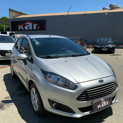 Ford/fiesta sel - 2017/2017