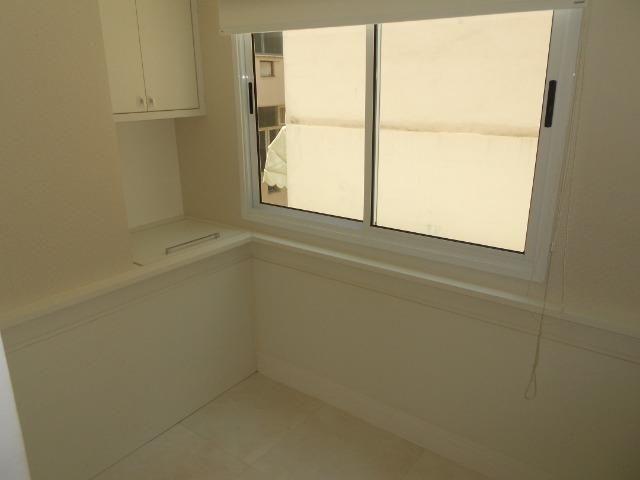 3 qts, sendo 1 suíte no Condomínio Terrazas (Rua Mem de Sá, n.140) 2 vagas garagem - Foto 6