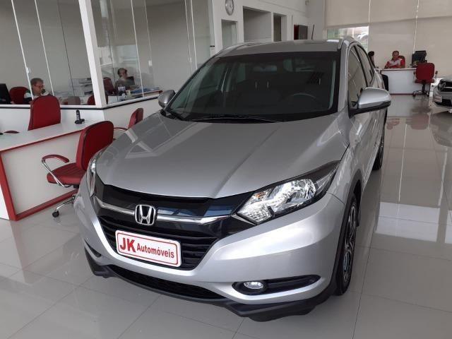 Honda HR-V Ex Cvt 2016 Nova - Foto 3