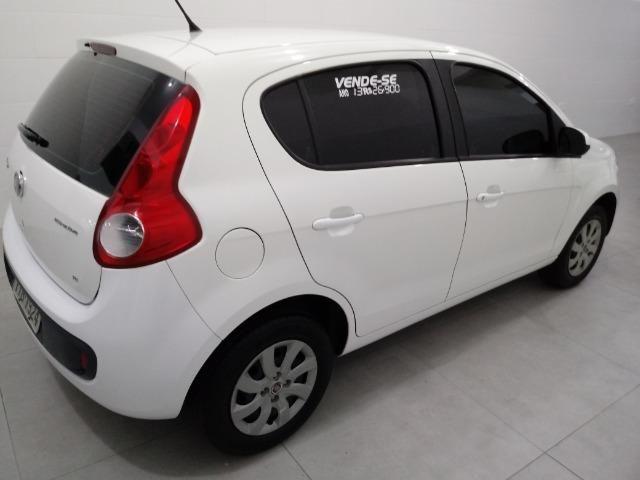 Fiat Palio Attractive 1.4 (impecavel) - Foto 5