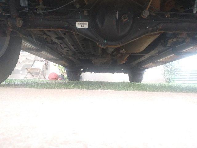 Hilux SRV Diesel Automática 4x4 2011 - Foto 8