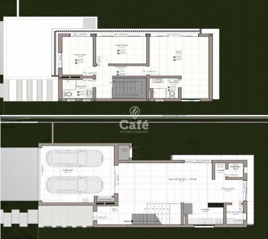 Casa à venda com 3 dormitórios em Tomazetti, Santa maria cod:3050 - Foto 5