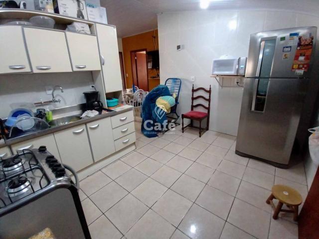 Casa 3 dormitórios, próxima a UFN, Supermercados, Calçadão, Centro e posto de saúde. - Foto 4