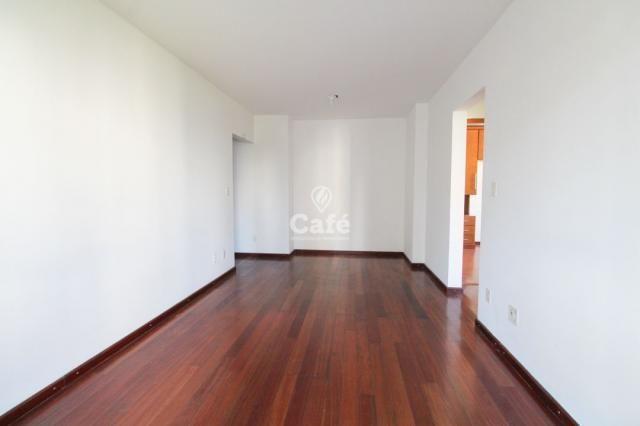 Apartamento central de 2 dormitórios com box. - Foto 8
