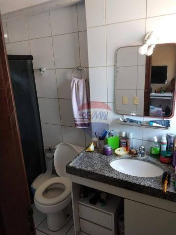 Apartamento 03 qtos, 02 suítes com vista para o mar - Foto 17