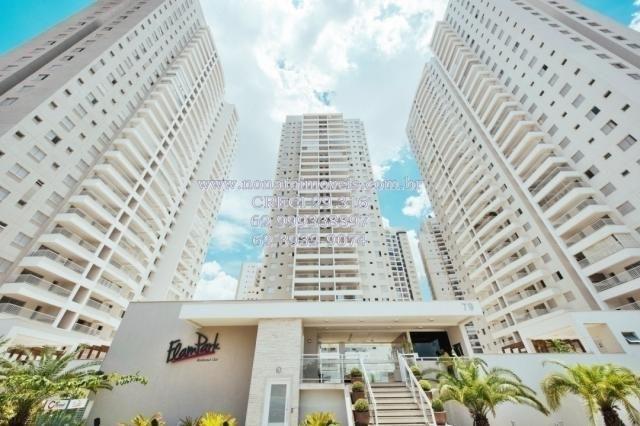 Esplêndido Apartamento para venda, 4 quartos, 3 suítes, Jardim Goiás! - Foto 18