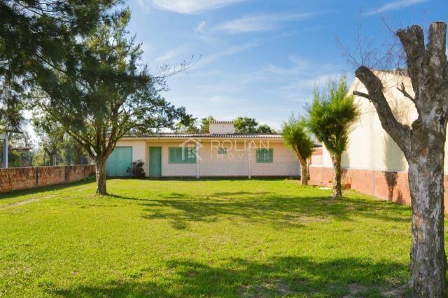Casa Balneário Camboim em Arroio do Sal/RS - CÓD 61