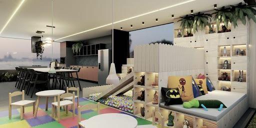 Apartamento com 1 dormitório à venda, 31 m² por R$ 301.920,00 - Porto de Galinhas - Ipojuc - Foto 6
