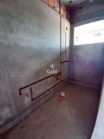 Residencial Fiorello amplo apartamento com 3 suíte, 3 garagens, alto padrão em Santa Maria - Foto 15