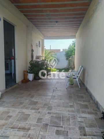 Casa à venda com 1 dormitórios em Pinheiro machado, Santa maria cod:2862 - Foto 2
