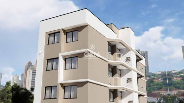 Apartamento no Parque Pinheiro Machado