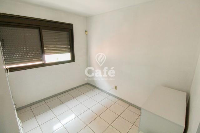Apartamento à venda com 2 dormitórios em Nossa senhora do rosário, Santa maria cod:2798 - Foto 13