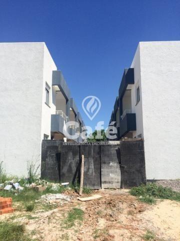 Casa à venda com 2 dormitórios em Tomazetti, Santa maria cod:0658 - Foto 14
