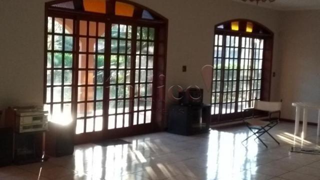 Chácara à venda com 5 dormitórios em Itanhangá, Ribeirão preto cod:V9795 - Foto 8