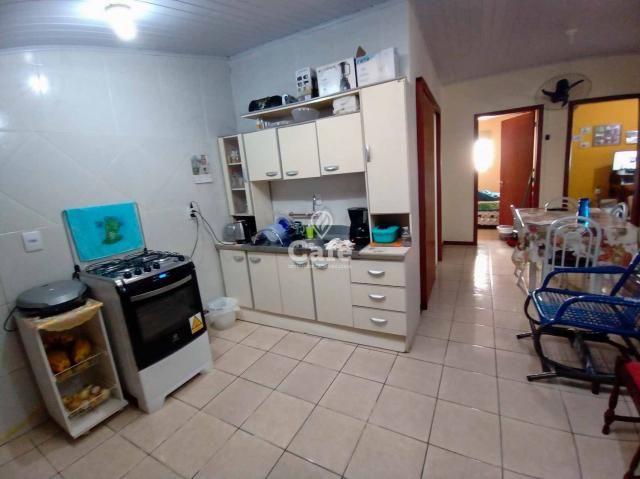 Casa 3 dormitórios, próxima a UFN, Supermercados, Calçadão, Centro e posto de saúde. - Foto 20