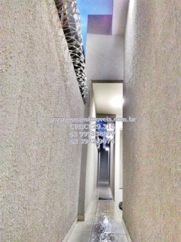 Linda casa para venda, Jardim Europa, 3 quartos - Foto 10