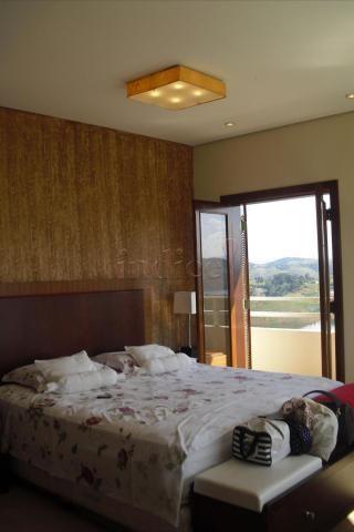Casa de vila à venda com 5 dormitórios em Recanto dos pássaros, Igaratá cod:V5238 - Foto 19