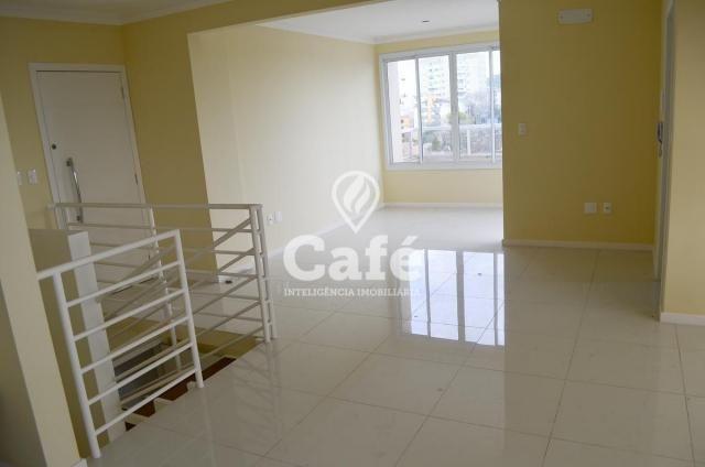 Apartamento à venda com 2 dormitórios em Nossa senhora de fátima, Santa maria cod:0775 - Foto 2