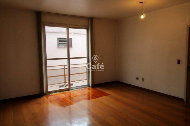 Apartamento com 3 dormitórios, sacada e 1 vaga de garagem - Foto 7