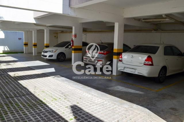 Apartamento à venda com 2 dormitórios em Centro, Santa maria cod:1085 - Foto 4