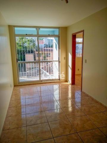 Apartamento à venda com 1 dormitórios em Centro, Santa maria cod:2224 - Foto 2