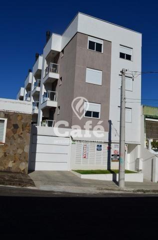 Apartamento à venda com 2 dormitórios em Centro, Santa maria cod:1085 - Foto 2