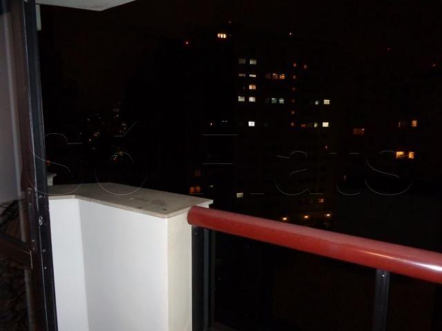 Flat em Higienopolis prox ao estadio do Pacaembu e Faculdade FAAP - Foto 17
