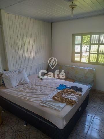 Casa à venda com 1 dormitórios em Pinheiro machado, Santa maria cod:2862 - Foto 11