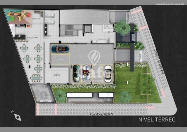Torre de Elohim, bairro centro, apartamentos e duplex, 3 dormitórios - Foto 8