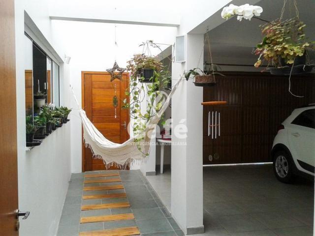 Casa de 3 dormitórios, sendo 2 suítes, amplo pátio, São José - santa maria/rs - Foto 7