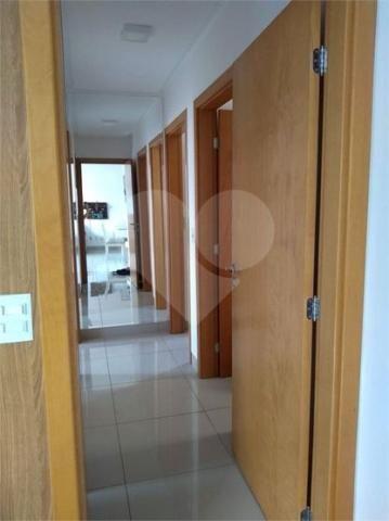 Apartamento à venda com 3 dormitórios em Parque amazônia, Goiânia cod:603-IM513469 - Foto 14