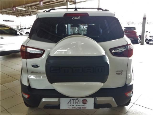 ECOSPORT DIRECT STORM 4WD 2.0 AUTOMATICO - Foto 7