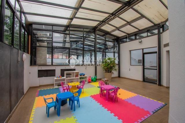 Apartamento para alugar com 1 dormitórios em Rio branco, Porto alegre cod:318005 - Foto 19