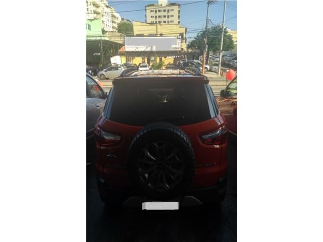 Ford Ecosport 1.6 freestyle 16v flex 4p manual - Foto 5