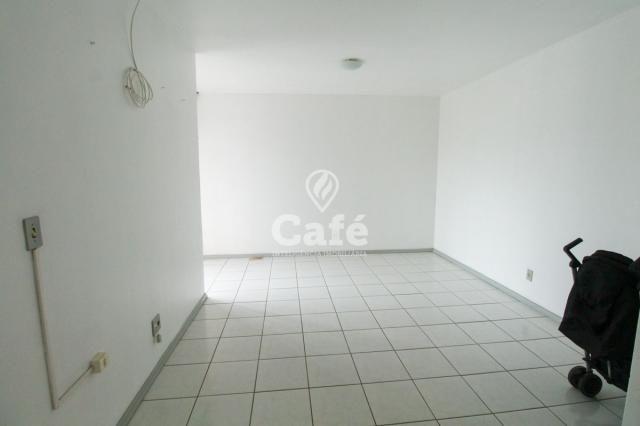 Apartamento à venda com 2 dormitórios em Nossa senhora do rosário, Santa maria cod:2798 - Foto 3