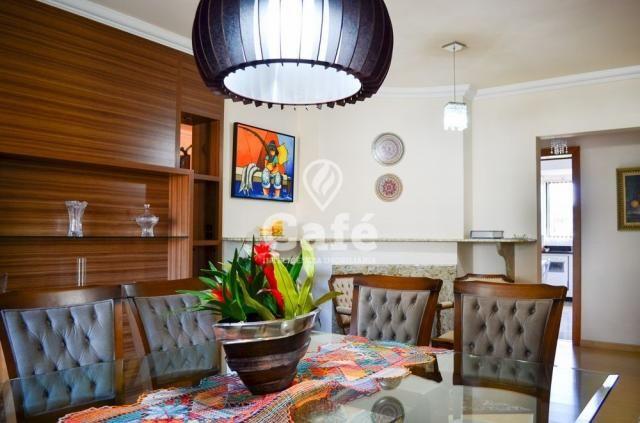 Apartamento à venda com 4 dormitórios em Bonfim, Santa maria cod:1674 - Foto 9