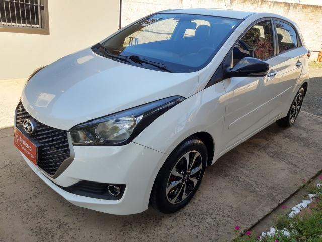 HYUNDAI HB 20 Hatch 1.6 16V 4P R SPEC FLEX AUTOMÁTICO