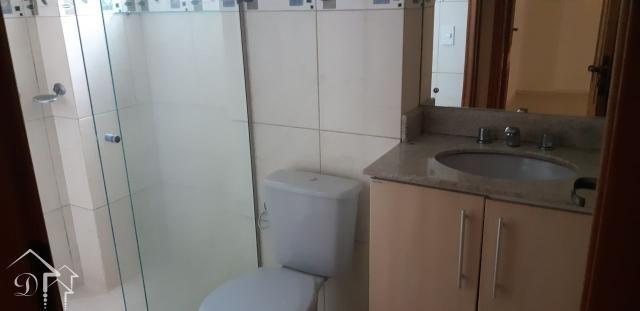 Apartamento à venda com 2 dormitórios em Nossa senhora de fátima, Santa maria cod:10155 - Foto 16