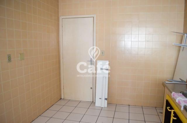 Apartamento à venda com 2 dormitórios em Centro, Santa maria cod:1975 - Foto 14