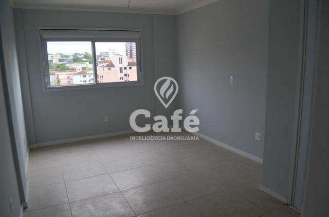 Apartamento à venda com 2 dormitórios em Nossa senhora de fátima, Santa maria cod:0541 - Foto 14