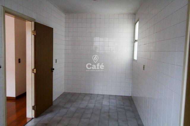 Apartamento com 3 dormitórios, sacada e 1 vaga de garagem - Foto 9