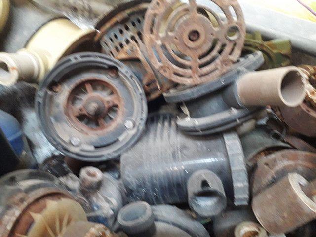 Vendo peças de bombas variadas - Foto 5