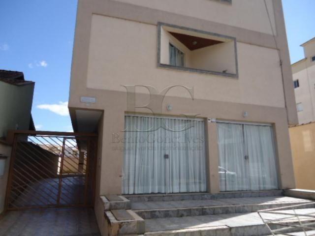 Apartamento para alugar com 3 dormitórios cod:L4451 - Foto 2