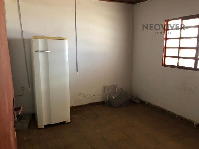 Casa à venda com 3 dormitórios em Jardim Tropical, Aparecida de Goiânia cod:305 - Foto 11