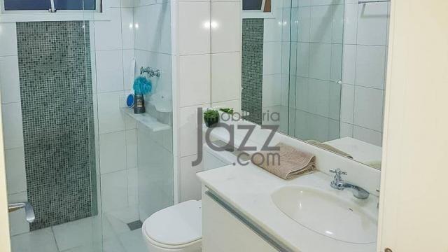 Maravilhoso apartamento com 4 dormitórios à venda, 240 m² por R$ 2.600.000 - Foto 6