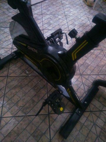 Bicicleta Spinning Acte E16 usada