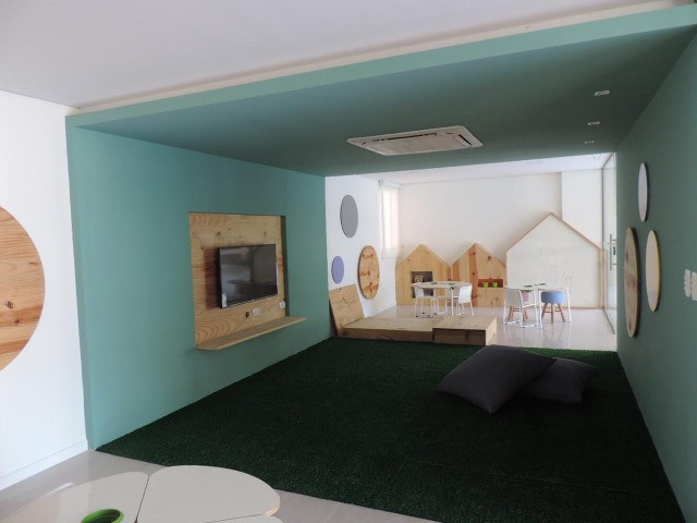 Residencial Vivarini-Apartamento com 4 dormitórios à venda - Jatiúca - Maceió/AL - Foto 8