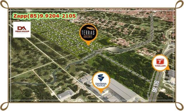 Loteamento Terras Horizonte- Marque sua visita!@! - Foto 3
