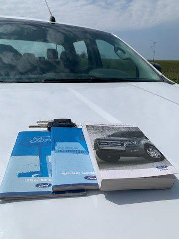 Ford Ranger diesel automática 4x4 direção elétrica - Foto 4