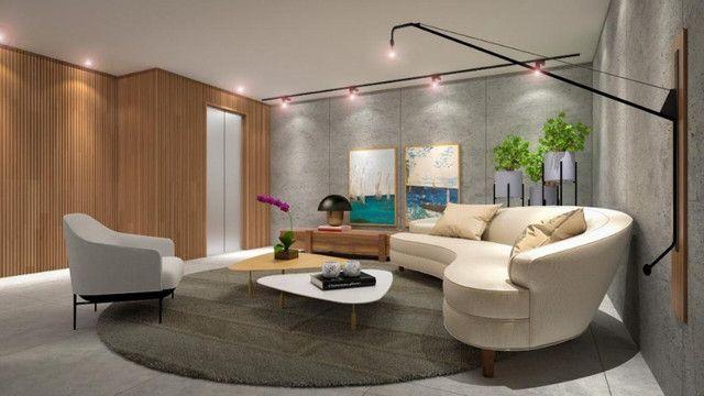 Raul Santana-Apartamento com 4 dormitórios à venda - Ponta Verde - Maceió/Al - Foto 18